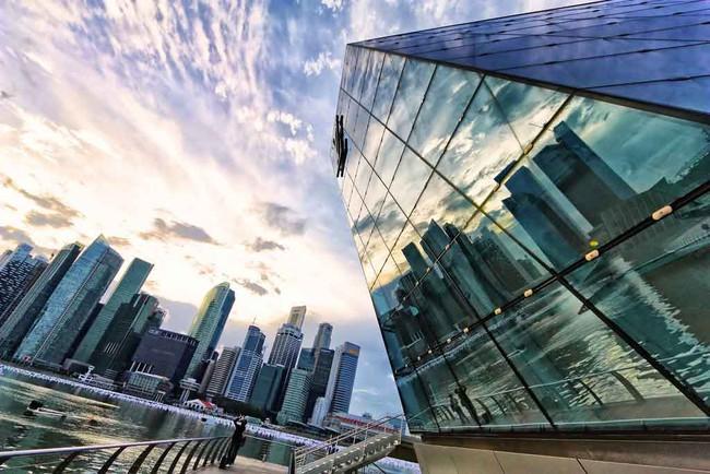 9 doanh nghiệp niêm yết sàn HoSe gặp các tổ chức đầu tư quốc tế tại Singapore