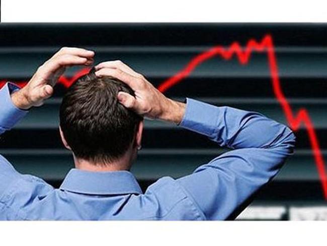 29/8: Khối ngoại bán ròng gần 200 tỷ, cao nhất trong 2 tháng