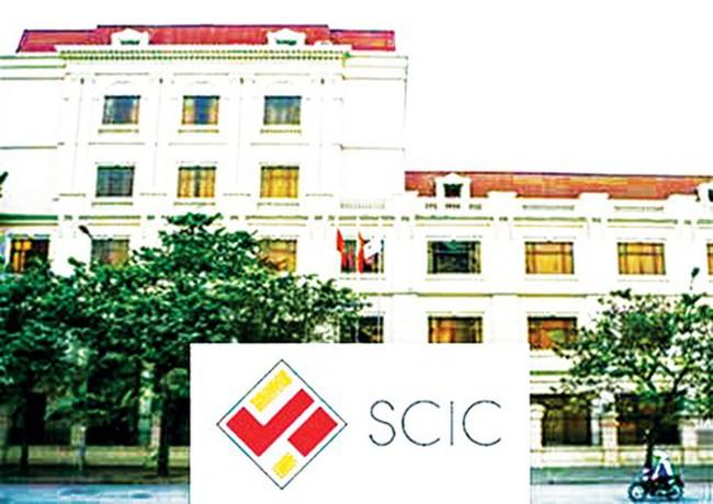 Dự thảo: Tăng vốn SCIC lên 40.000 tỷ đồng, được đầu tư vào CTCK, công ty quản lý quỹ