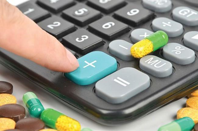 Cổ phiếu ngành dược: Đói ăn rau, đau uống thuốc