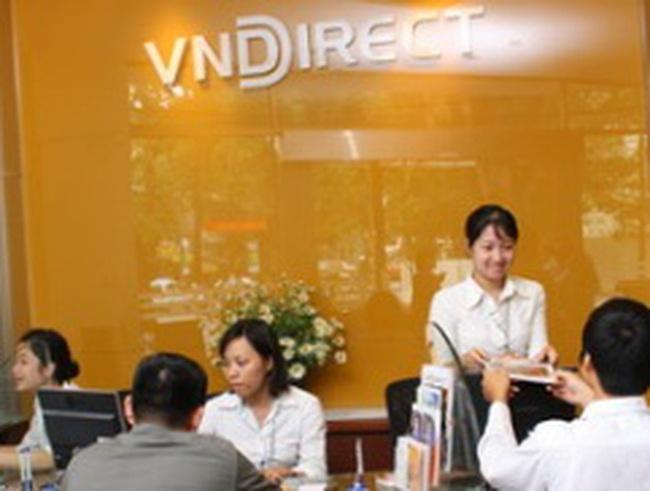 CK VnDirect: Quý 3 lãi trước thuế 28 tỷ đồng, 9 tháng vượt kế hoạch năm 32%