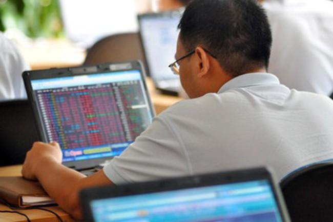 Nhà đầu tư bán mạnh cổ phiếu, PVT, IJC giảm sàn