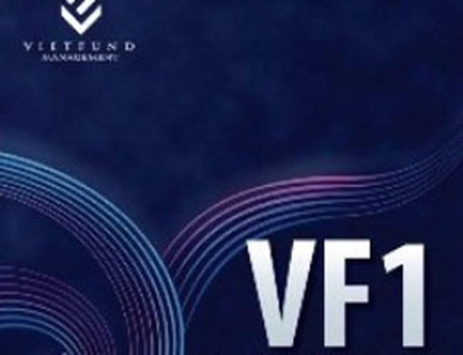 8/10: VF1 được cấp giấy chứng nhận chuyển đổi thành quỹ mở
