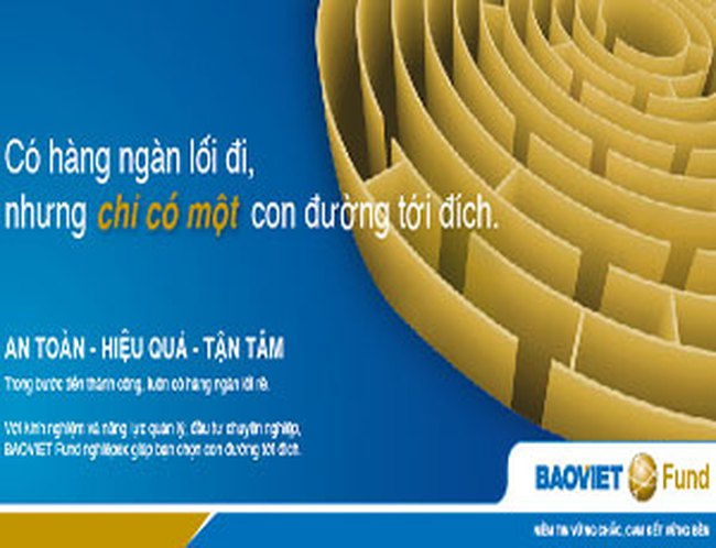 Quỹ mở của Bảo Việt được cấp phép chào bán chứng chỉ quỹ ra công chúng