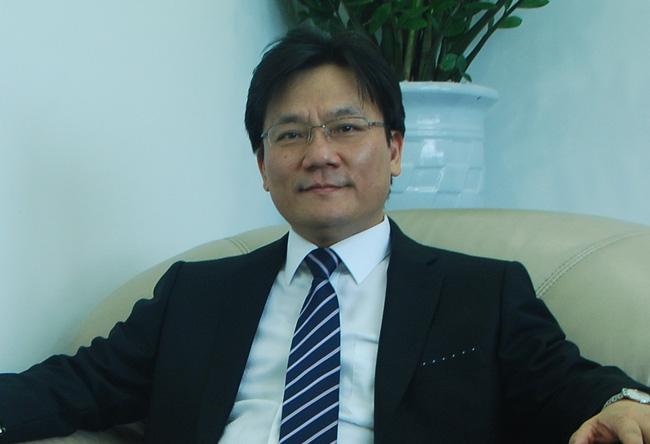 Phó Giám đốc Everpia: Việt Nam tham gia TPP, chúng tôi có thể mua nguyên liệu trong nước