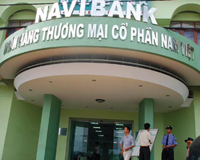 Ngân hàng Nam Việt xin ý kiến cổ đông hủy niêm yết và chuyển trụ sở ra Hà Nội