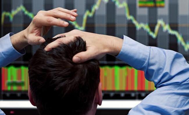 Tăng chậm giảm nhanh, VnIndex mất gần 6 điểm, KLS thoả thuận 6,5 triệu cổ phiếu 2 ngày