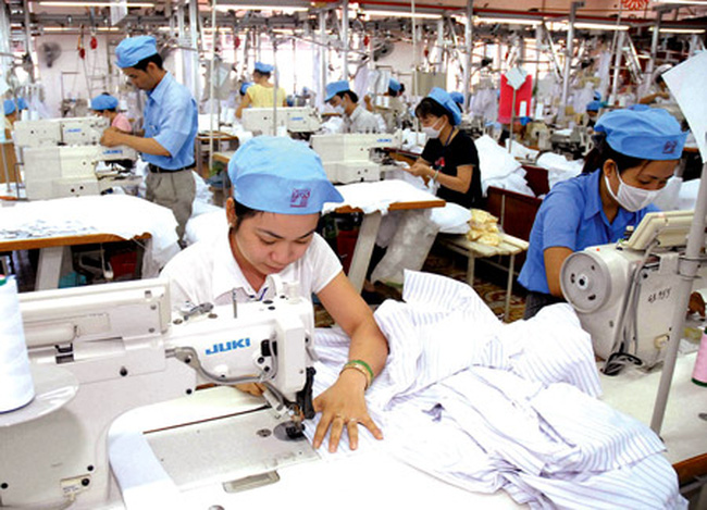 CK Rồng Việt: Kỳ vọng tăng trưởng doanh thu Dệt may Thành Công đạt 25%/năm sau thỏa thuận TPP