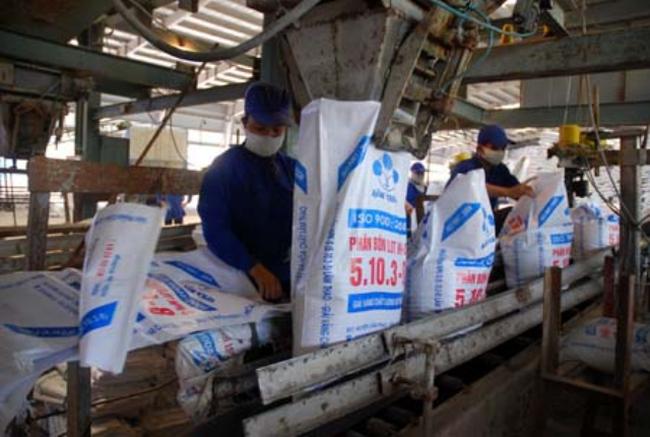 Supe Phốt phát và hóa chất Lâm Thao: 9 tháng lãi ròng 325 tỷ đồng, EPS đạt 4.180 đồng/cp