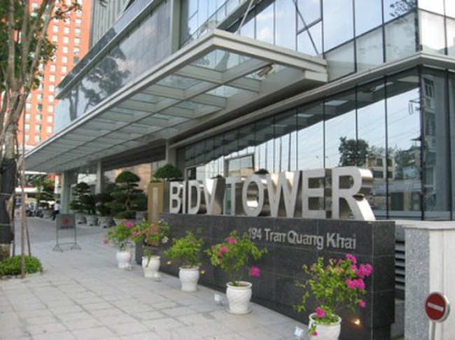Ngày 23/10: HoSE đã nhận hồ sơ đăng ký niêm yết lần đầu của BIDV