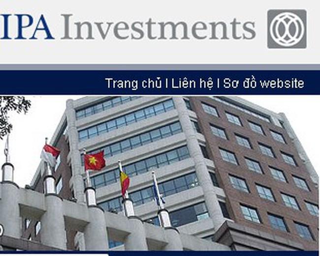 Vợ chồng ông Vũ Hiền chuyển quyền sở hữu toàn bộ cổ phần tại IPA sang công ty riêng