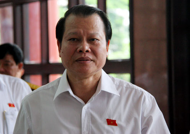 Phó Thủ tướng Vũ Văn Ninh: Rút vốn về cũng phải có trật tự