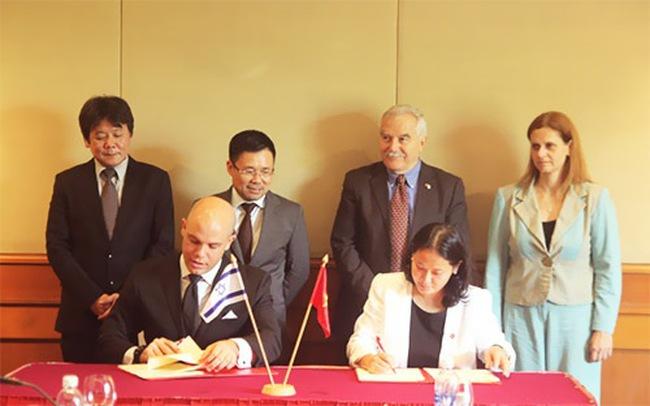 SSI hợp tác huy động quỹ 150 triệu USD đầu tư vào nông nghiệp