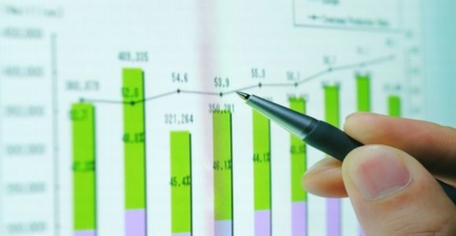 """Cổ phiếu """"nóng"""" bị dội nước lạnh, VN-Index tăng điểm trong phiên cuối cùng tháng 11"""