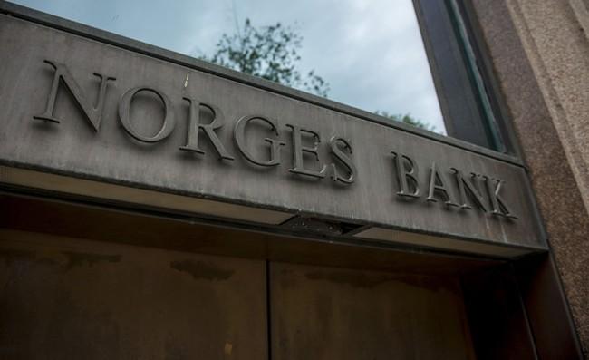 Nhóm cổ đông Norges Bank đang sở hữu những cổ phiếu nào?