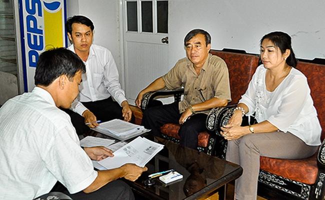 CEO thép Nam Kim Phạm Văn Trung lại từ chức: Bị đề nghị phong tỏa cổ phiếu