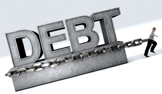 Đua nhau phát hành cổ phiếu cấn trừ nợ