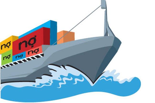 DN Bất động sản: Thuyền to lo gió lớn