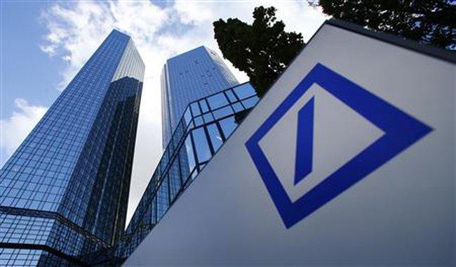 Bán HPG và NTL xuống dưới 5%, Deutsche Bank AG London bị phạt 70 triệu đồng vì chậm báo cáo