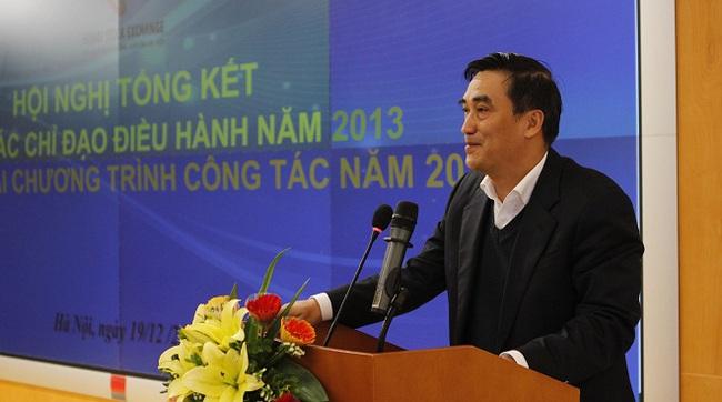 Thứ trưởng Trần Xuân Hà: 2014 phải coi việc cổ phần hóa DNNN và thoái vốn Nhà nước là trọng tâm