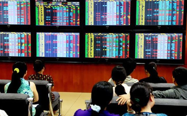 Cổ phiếu của các công ty có lợi tỷ giá tăng mạnh