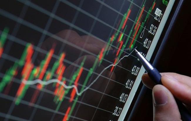 Thị trường chứng khoán năm 2013 và các con số