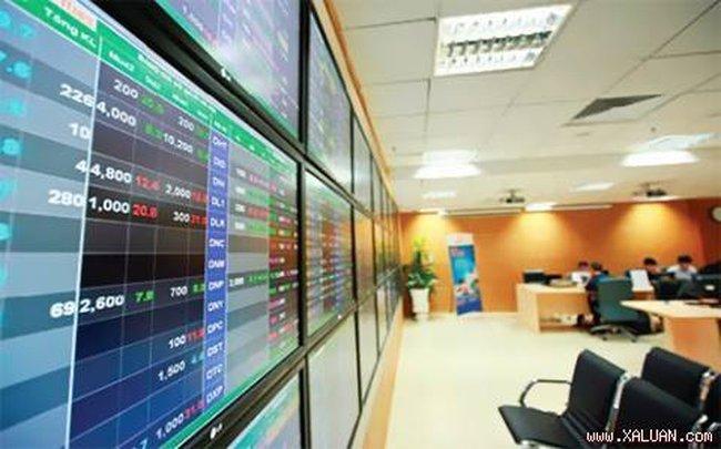 Xu thế dòng tiền: Tự doanh CTCK chốt lời cuối năm?
