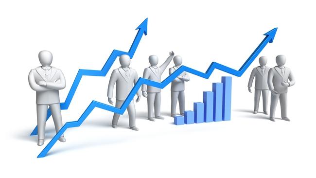 Cổ phiếu thị giá cao được mua mạnh, đến thời của bluechips?
