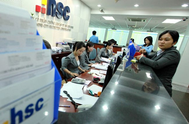 HSC vẫn là quán quân thị phần môi giới sàn Hà Nội năm 2013