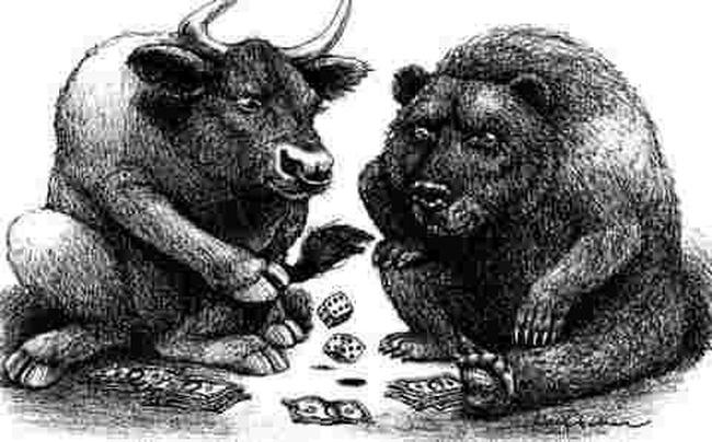 Thị trường tuần tới: Gấu hay Bò?