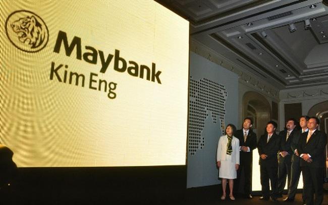 Ông Lê Minh Tâm là người Việt duy nhất trong HĐTV chứng khoán Maybank Kimeng nhiệm kỳ 2014-2016