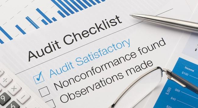 Tăng quyền cho UBCKNN giám sát công ty kiểm toán