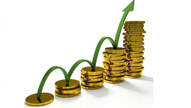 198 triệu cổ phiếu chuyển nhượng trên hai sàn, VN-Index tăng vọt lên gần 527 điểm