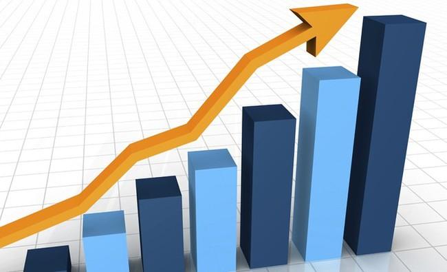 Xuất hiện dấu hiệu điều chỉnh, Vn-Index vẫn tăng hơn 10 điểm lên 553 điểm