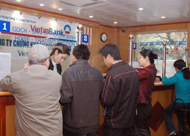 VietinbankSC: Năm 2013 lãi sau thuế 65 tỷ đồng, hoàn thành kế hoạch sau điều chỉnh
