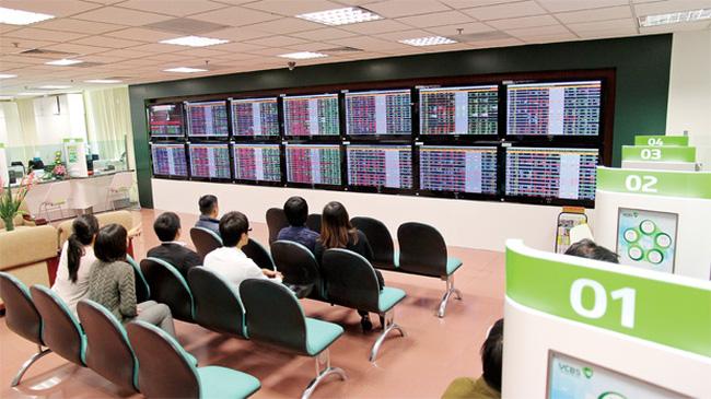 Nghĩ thế nào về cổ phiếu của BIDV?