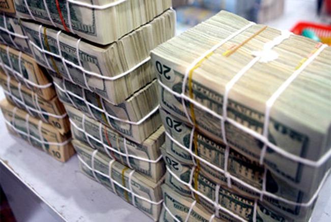 Tiền ngoại sẽ thu hẹp trong ngắn hạn