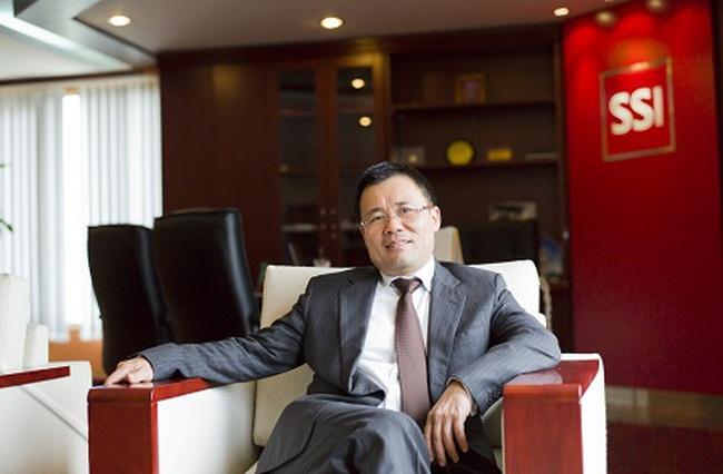 Chủ tịch SSI: TTCK năm 2014 có nhiều cơ hội hơn các năm trước