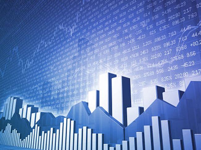 Phiên 20/2: Thị trường tháo chạy, khối ngoại gom mua cổ phiếu bất động sản