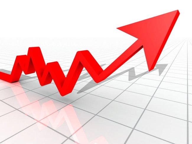Hơn 3.400 tỷ đổ vào thị trường, VN-Index tăng hơn 4 điểm