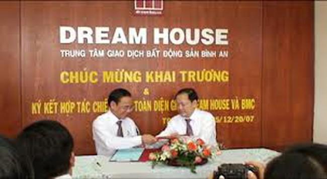 DreamHouse: Thoát lỗ nhờ Lợi nhuận khác
