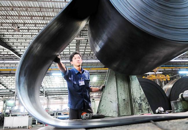 Berubco: Đầu tư mới tăng mạnh, lãi 9 tháng đạt 7,8 tỷ đồng
