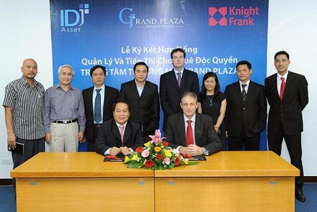 IDJ Financial: Giảm vay nợ ngân hàng, quý 3 và 9 tháng vẫn lỗ