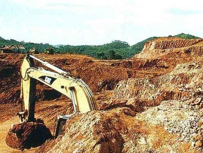 Khoáng sản Tây Bắc: Dòng tiền cải thiện rõ rệt, quý 3 lỗ