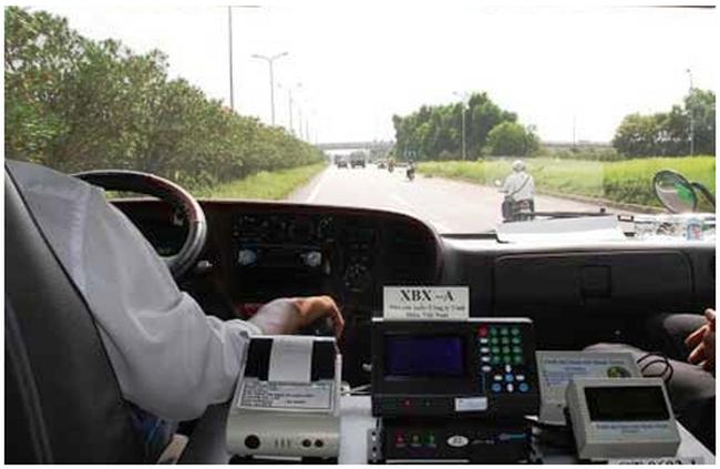 Viettel hứa tính lại cước 3G cho doanh nghiệp vận tải