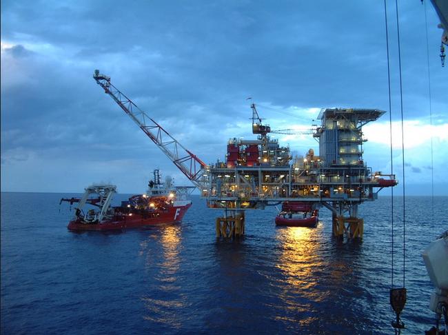 10 tháng đầu năm, Tập đoàn dầu khí Việt Nam hoàn thành 97% kế hoạch doanh thu