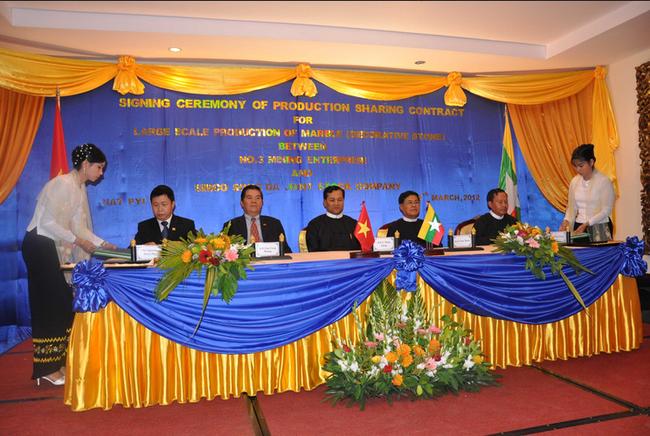 Simco Sông Đà: Giá vốn quý 3 bất ngờ giảm mạnh, hoàn thành 82,8% kế hoạch LNST