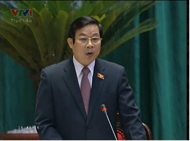 Bộ trưởng Bộ TTTT: Tăng giá cước 3G là việc bình thường