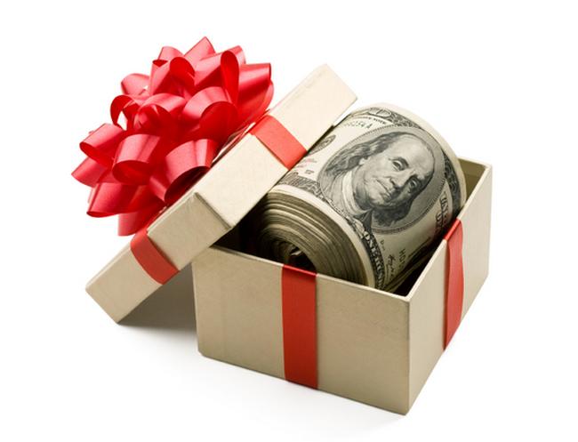 Tình hình thưởng tết Dương lịch 2014 của các ngân hàng, công ty chứng khoán
