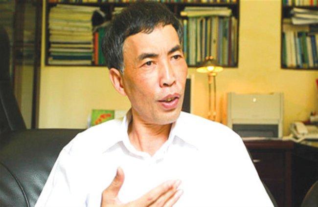 TS Võ Trí Thành hiến kế cho Doanh nghiệp vượt khó năm 2014